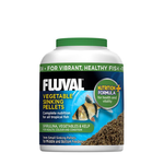 Fluval Fluval Vegetable Fish Small Sinking Pellets