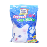 Fresh Kitty Fresh Kitty Crystal Litter