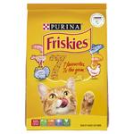 Friskies Friskies 7 Flavours Dry Cat Food Adult