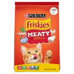 Friskies Friskies Dry Cat Food Adult Meaty Grills 10kg