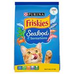 Friskies Friskies Dry Cat Food Adult Seafood Sensations 10kg