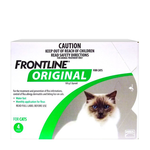 Frontline Frontline Original Cat Green