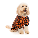 FuzzYard Fuzzyard Halloween Pyjamas Pumpkin Patch