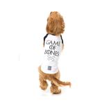 Fuzzyard Fuzzyard T Shirt Game Of Bones
