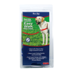 Beau Pets Gentle Leader Ewalk Harness Black