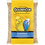 GoldenCob Golden Cob Budgie Mix