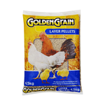 Golden Grain Golden Grain Layer Pellets