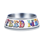 Gummi Gummi Feed Me Bowl White