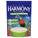 Harmony Harmony Lorikeet And Honeyeater Mix 500g