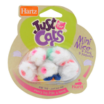 Hartz Hartz Just For Cats Mini Mice