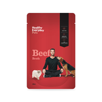 Healthy Everyday Pets Healthy Everyday Pets Beef Broth Wet Dog Food