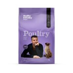 Healthy Everyday Pets Healthy Everyday Pets Poultry Dry Cat Food