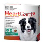 Heartgard Heartgard Plus Med Dog Green