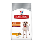 Hills Science Diet Hills Canine Adult Large Breed Light 12kg