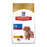Hills Science Diet Hills Canine Adult Oral Care 12kg