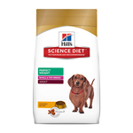 Hills Science Diet Hills Canine Adult Perfect Weight Small Toy Breed