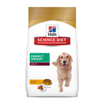 Hills Science Diet Hills Canine Adult Perfect Weight 6.8kg
