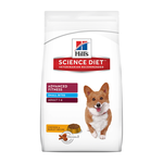 Hills Science Diet Hills Canine Adult Small Bites