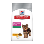 Hills Science Diet Hills Canine Puppy Small And Toy