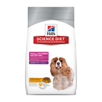 Hills Science Diet Hills Canine Senior Age Defy Small And Toy