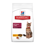 Hills Science Diet Hills Feline Adult Original 6kg
