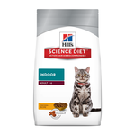 Hills Science Diet Hills Feline Indoor Cat 4kg