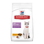 Hills Science Diet Hills Feline Senior Age Defying 3.17kg