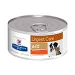 Hills Prescription Diet Hills Prescription Diet Canine Ad Urgent Care Canned