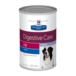 Hills Prescription Diet Hills Prescription Diet Canine Id Low Fat Canned 12 x 370g