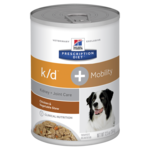 Hills Prescription Diet Hills Prescription Diet Canine Kd Mobility Chicken Veg Stew