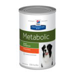 Hills Prescription Diet Hills Prescription Diet Canine Metabolic Canned