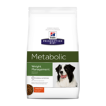 Hills Prescription Diet Hills Prescription Diet Canine Metabolic