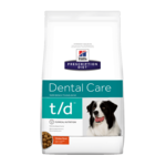 Hills Prescription Diet Hills Prescription Diet Canine Td Dental Care 11.3kg