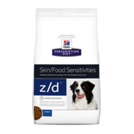Hills Prescription Diet Hills Prescription Diet Canine Zd Skin Food Sensitivities 11.3kg
