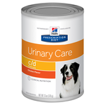 Hills Prescription Diet Hills Prescription Diet Cd Multicare Urinary Care Canned Dog Food