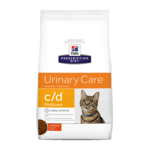 Hills Prescription Diet Hills Prescription Diet Feline Cd Multicare Urinary Care