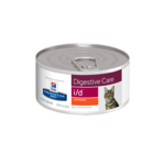 Hills Prescription Diet Hills Prescription Diet Feline Id Digestive Care Canned