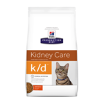 Hills Prescription Diet Hills Prescription Diet Feline Kd Kidney Care