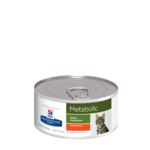 Hills Prescription Diet Hills Prescription Diet Feline Metabolic Canned