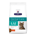 Hills Prescription Diet Hills Prescription Diet Feline Td Dental Care