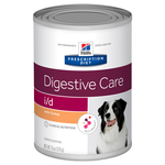 Hills Prescription Diet Hills Prescription Diet Id Digestive Care Canned Dog Food