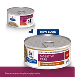 Hills Prescription Diet Hills Prescription Diet Id Digestive Care Chicken And Vegetable Stew Canned Dog Food