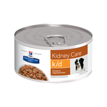 Hills Prescription Diet Hills Prescription Diet Kd Kidney Care Chicken And Vegetable Stew Canned Dog Food