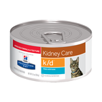 Hills Prescription Diet Hills Prescription Diet Kd Pate With Tuna Wet Cat Food