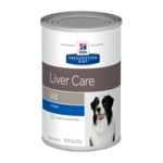 Hills Prescription Diet Hills Prescription Diet Ld Liver Care Canned Dog Food