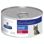 Hills Prescription Diet Hills Prescription Diet Md Glucose And Weight Management Canned Cat Food