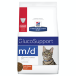 Hills Prescription Diet Hills Prescription Diet Md Glucose And Weight Management Dry Cat Food
