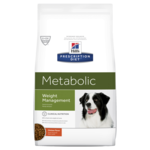 Hills Prescription Diet Hills Prescription Diet Metabolic Weight Management Dry Dog Food