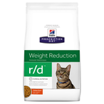 Hills Prescription Diet Hills Prescription Diet Rd Weight Reduction Dry Cat Food