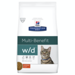 Hills Prescription Diet Hills Prescription Diet Wd Digestive And Weight Management Dry Cat Food